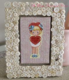 Five Easy Valentine's Day Crafts!