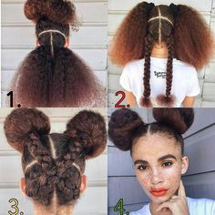 """25.5k Likes, 222 Comments - Natural Hair Loves, LLC (@naturalhairloves) on Instagram: """" #naturalhairloves"""""""