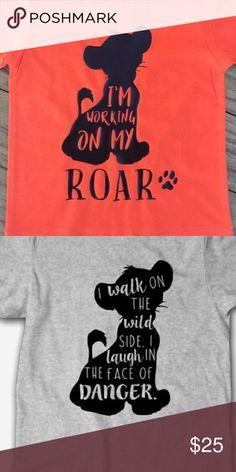 Funny Disney Shirts Tote Bags Ideas For 2019 Lion King Funny, Funny Lion, Lion King Simba, Boy Disney Shirts, Funny Kids Shirts, Disney Boys, Disney Trips, Disney Travel, Disney Cruise
