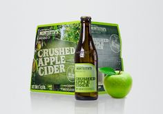 Monteith's Crushed Apple/Pear