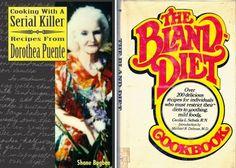 The Saddest Cookbooks Ever