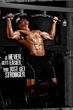"""Click the image to read more about """"Three Steps to Quickly Eliminate Your Weak Body Parts"""" -- #Gym #Bodybuilding #Motivation"""