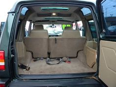 1999 Land Rover Discovery 4 Dr SD AWD SUV - $3,495