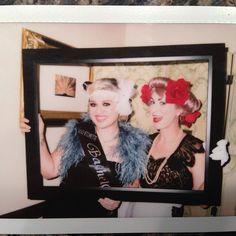 Kelly Clarkson's Bachelorette Party!