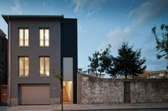 Corpo Santo House,© José Campos