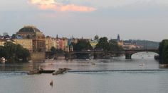 Pohoda na  Vltave