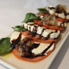 Italian Food on Federal Hill...