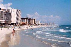 Daytona Beach . Daytona 500@