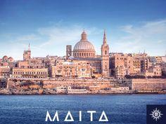A stunning archipelago in the heart of the Mediterranean: book your cruise and discover Malta's rich history and unmatchable coastline. #MSCPoesia  Zadivljujući arhipelag u srcu Mediterana: rezervirajte vaše krstarenje i otkrijte bogatu povijest i čarobnu obalu Malte. #MSCPoesia