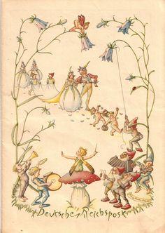 Fairy *~❤•❦•:*´`*:•❦•❤~* Wedding.