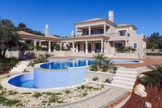 5 bed villa for sale in R. De Poço Geraldo 40, 8100 Loulé, Portugal - €1,995,000