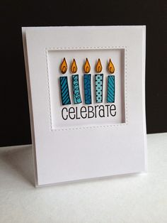 Birthday gifts for dad from kids cas 17 trendy Ideas Dad Birthday Card, Birthday Gifts For Girlfriend, Birthday Cards For Men, Handmade Birthday Cards, Male Birthday, Birthday Quotes, Scrapbook Cards, Scrapbooking, Cute Cards