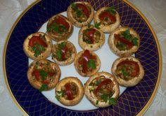 Ciuperci umplute Tacos, Mexican, Ethnic Recipes, Food, Essen, Meals, Yemek, Mexicans, Eten
