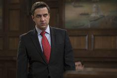 "Law & Order: Special Victims Unit - Season 16. ""Granting Immunity"""