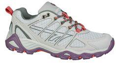 Win Hi-Tec Griffon hiking shoes