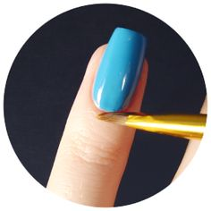 Nail polish clean up - get medium not too stiff brush. dip brush into nail polish remover. Not too much so dab it on a cotton pad before making corrections. Lightly sweep away mistakes, cleaning brush every now and then. Make sure to rehydrate those cuticles!