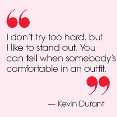 Kevin Durant in Teen Vogue's March 2013 issue