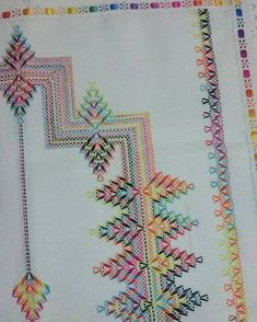 1 million+ Stunning Free Images to Use Anywhere Bargello Needlepoint, Broderie Bargello, Bargello Patterns, Christmas Embroidery Patterns, Hand Embroidery Patterns, Diy Embroidery, Cross Stitch Embroidery, Swedish Embroidery, Blackwork Embroidery