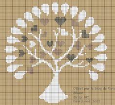POur les mariages ou anniversaire de mariage : Love tree