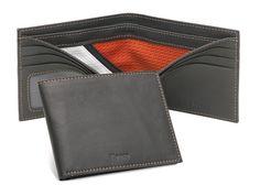 Philadelphia Flyers Game Used Uniform Wallet