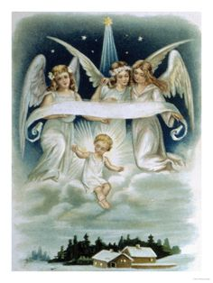The Angels' Message