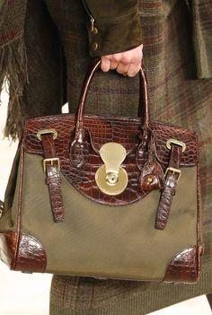 39 Best Ralph Lauren purses images  7de212e583225