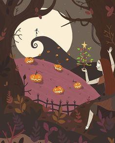 Sally Skellington, The Black Cauldron, Tim Burton, Disney Magic, Bridal, Nightmare Before Christmas, Halloween, Art Direction, Book Art