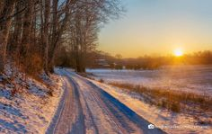 Only in TN: 17 Sites In Tennessee Will Remind You How Stunning America Truly Is - April Bryant took this GORGEOUS photo of the road that runs through her family's East Tennessee farm. East Tennessee, Nashville Tennessee, Landscape Photos, Landscape Photography, North Carolina Mountains, National Parks Usa, Dark Winter, Appalachian Mountains, Snow Scenes