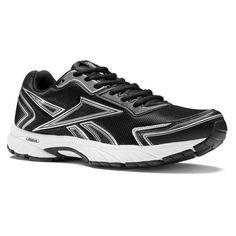 668c5a8e0e0 Reebok - Triple Hall 3.0 Black   Silver   White M44698 - If you love the
