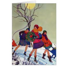 Image result for 1920s christmas
