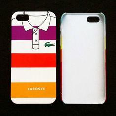 oficjalna strona obuwie świetna jakość iphone 6 lacoste case