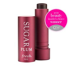 Fresh Sugar Plum Lip Treatment SPF 15 & More | Beauty.com