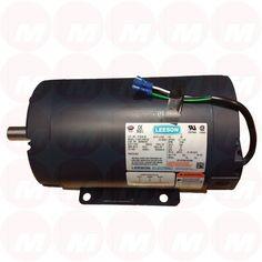 @techmotion   877-805-1030 Quinton TM55 Treadill Motor Genuine Parts and Service