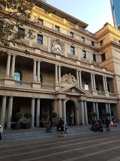 [Recap] International Day of Culture - Sydney, Australia. Customs House , I will start with an interesting finish : All the people out the front of Customs House, Local Guides, International Day, Sydney Australia, Connect, Culture, Mansions, House Styles, Google