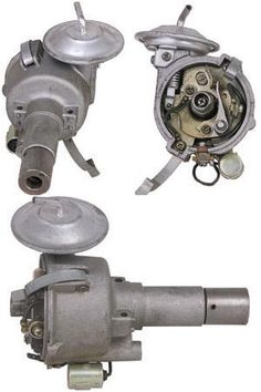 nissan distributor cardone 31-607 Brand : Cardone Part Number : 31-607 Category : Distributor Condition : Remanufactured Description : Reman. A-1 CARDONE Distributor Point Type Note : Picture may be generic, please read description and check fitment notes. Sold As : This item is sold as 1  EACH. Price : $86.45 Core Price : $18.00
