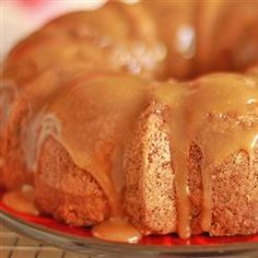 Probably the best apple cake recipe!