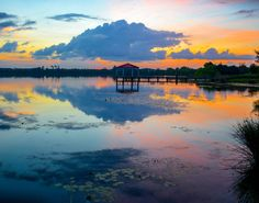 Baldwin Park, Orlando, Florida Orlando Florida, Central Florida, Orlando Photographers, Baldwin Park, Landscape Photographers, Commercial, Community, River, Sunset