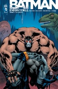 Batman : Knightfall - Tome 1 Urban Comics