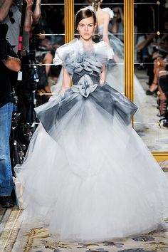 Marchesa spring couture