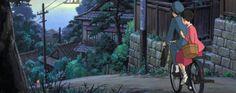 La collina dei papaveri - recensione del film di Goro Miyazaki