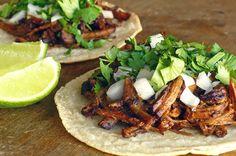 Mexican Tacos Al Carbon Recipe