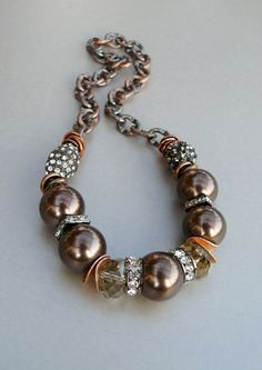 ♥ Beautiful beads