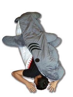 Chumbuddy2 sleeping bag
