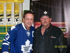 Finally met Doug Gilmore Toronto Maple Leafs, Polo Shirt, Polo Ralph Lauren, Mens Tops, Shirts, Fashion, Moda, Polos, La Mode
