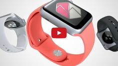 Apple to Use 22 of 50 United States to Help Manufacture the Apple Watch and iPhone [Video] - http://iClarified.com/43763 - Apple CEO Tim Cook told ABC News' David Muir that the Apple Watch and the iPhone 6 will feature parts, components and equipment that is made in 22 of the 50 United States