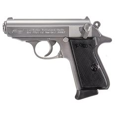The Walther PPK inspired an entirely new category in the firearm industry, now known as the concealed carry pistol. Superior Engineering, Pocket Pistol, 380 Acp, Concealed Carry, Self Defense, Firearms, Timeless Design, Hand Guns, Revolvers
