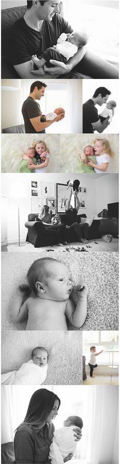 Baby Boy B – Newborn Lifestyle