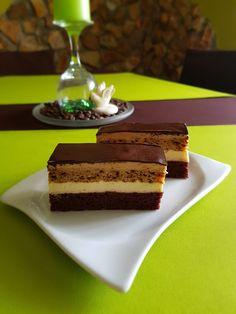 Mascarponés- nutellás szelet....😊! Nutella, Cake, Food, Kuchen, Essen, Meals, Torte, Cookies, Yemek