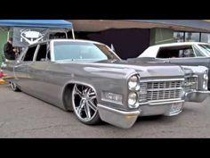 Cadillac Kings - San Diego