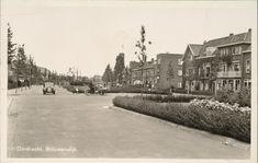 Dordrecht omstreeks 1930 Brouwersdijk.